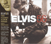 Elvis Presley | Elvis '56