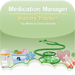 Medication Manager and History Tracker