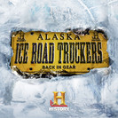 Ice Road Truckers: Sink or Swim
