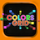 Colors Grid