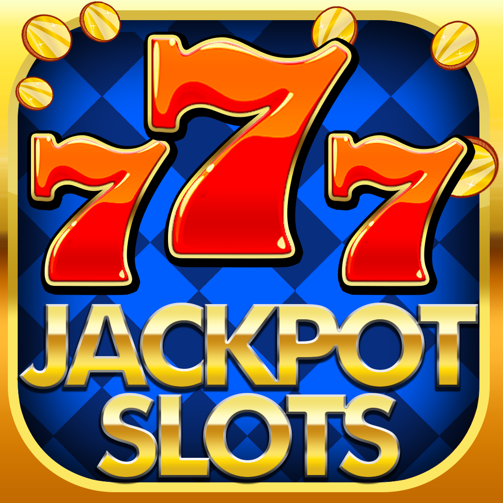 free jackpot slot machine games